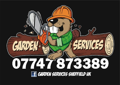 Garden services Sheffield