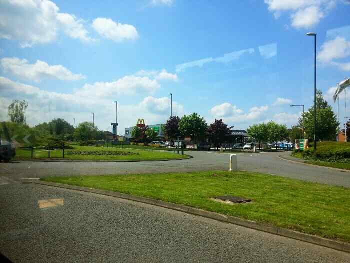 Sir Frank Whittle Rd
