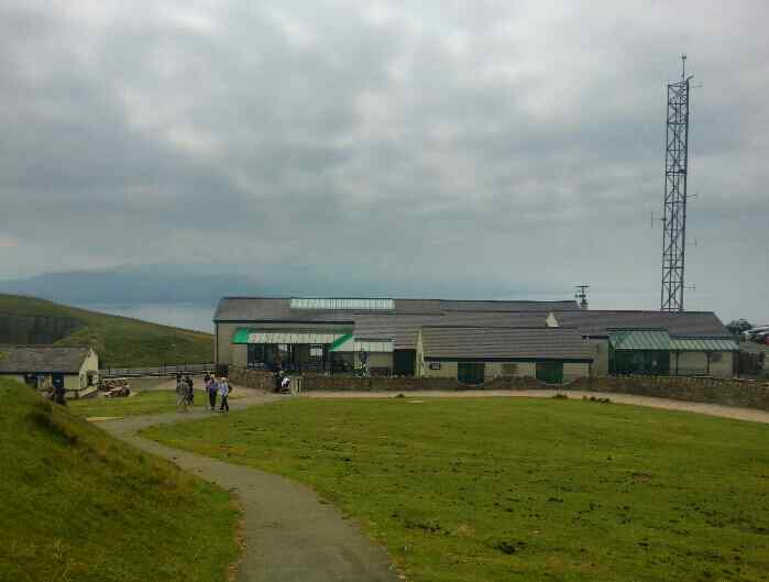 Summit Station and Great Orme Museum