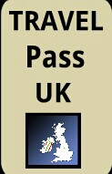 Travel pass UK.Travel pass everywhere in Great Britain.